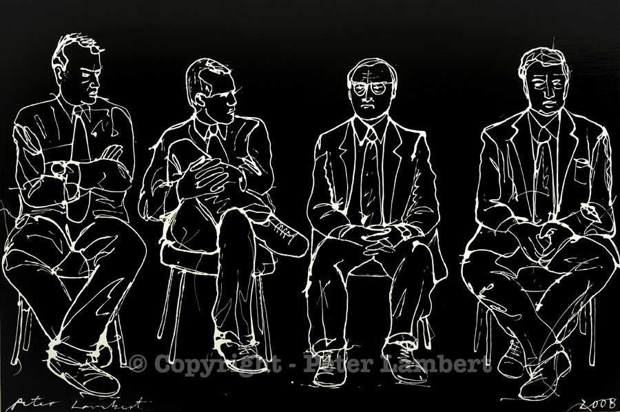 The Candidates - 2008, Sold