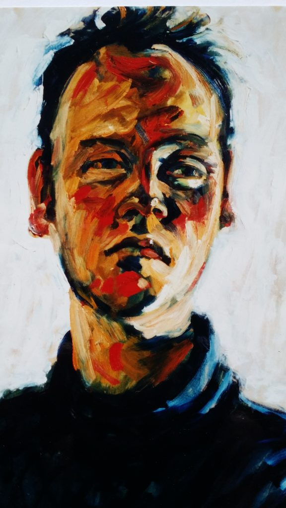 Gregg - 1995